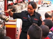 FDNY Safety Education Program