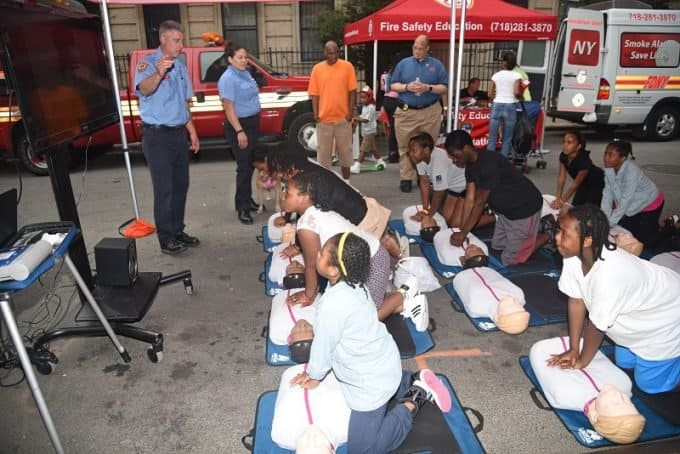 Learning compressions-only CPR. Click here to sign up for a free class.