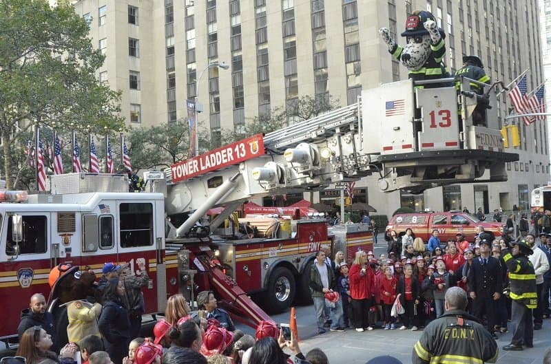 Thank you Ladder 13 for the save!